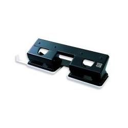 Skylamušis SAX 428, pramuša iki 25 lapų, dvigubas, juodas