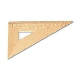 Medinis trikampis 30/160