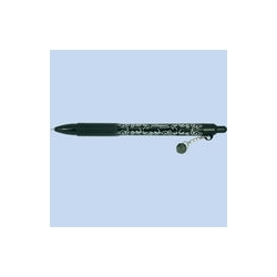 Tušinukas automatinis GLAMOUR 0,5 mm mėlynas