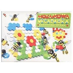 """Žaidimas-dėlionė """"Mozaika"""""""