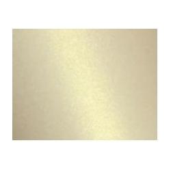 "Dekoratyvinis popierius Curious Metallics ""White Gold"" A4 120g 50 lapų"
