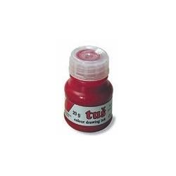 Tušas koh-I-Noor, raudonas