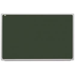 Žalia magnetinė lenta 90x120 cm