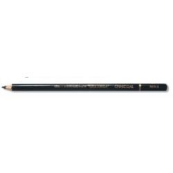 Presuotos dirbtinės anglies pieštukas 8810/2 GIOCONDA Koh-I-Noor