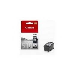 CANON kasetė/rašalo/juoda/PG-510