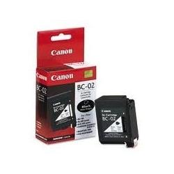 Rašalo kasetė BC-02, juoda, Canon
