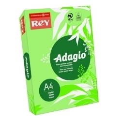 Spalvotas pop.REY ADAGIO 41, A4, 80 g/m2, 500 l., pistacijų sp.