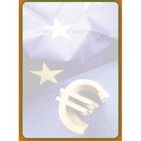 Diplominis popierius 160g Nr. 13 ''Euro''