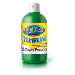 Guašas vaikams 500 ml CARIOCA, žalias