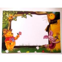 Diplominis popierius 160g Nr. 18 ''Mikis ir Knisliukas''