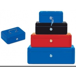 Dėžutė pinigams 8878S 77x157x207mm