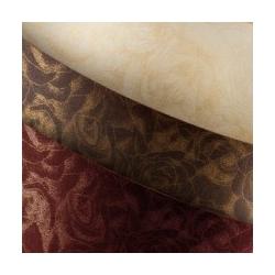 Tekstūrinis kartonas ROSE bordo
