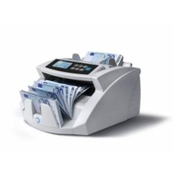 Automatinis banknotų skaičiavimo/tikrinimo aparatas SafeScan 2250
