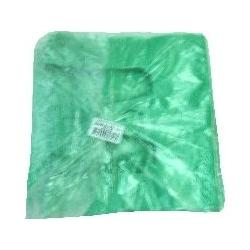 Pirkinių maišeliai, 24 / 6 x 45 cm, 15 mk, HDPE, 100 vnt., 0,4 kg