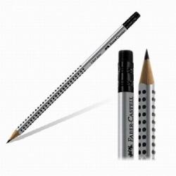 "Pieštukas ,,Faber-Castell Grip 2001"" su trintuku HB"