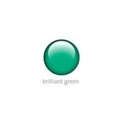 Rašalas Pelikan 4001, 30 ml. žalios spalvos