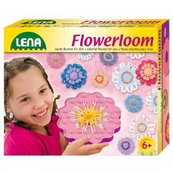 Gėlių audimo studija
