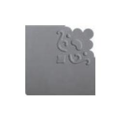 """Dekoratyvinis skylamušis su įspaudu Nr. 6 """"Įspaustinis ornamentas"""" kampui, 32 mm."""
