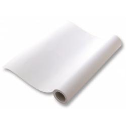 Lipnus popierius piešimui/spalvinimui rulone baltas (30*600cm), FOLIA