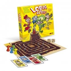 """Žaidimas """"Lobis, lobis"""""""