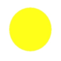 Vatmanas A1  citrinos spalvos