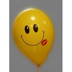 Balionas šypsena