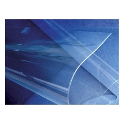 A5, 125 mic skaidrūs laminavimo vokeliai 100 vnt.