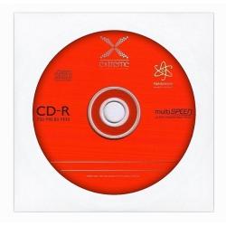 ESPERANZA Extreme CD-R 700MB, 56X, popierinis vokas