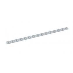 Liniuotė metalinė 100cm