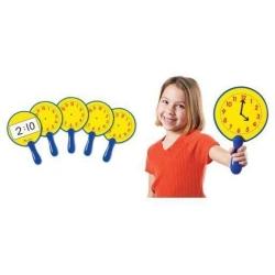 Laikrodukas - atsakymo rodyklė