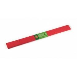 Krepinis popierius tamsiai raudonas  Nr.07 Koh-I-Noor