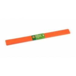 Krepinis popierius ryškiai oranžinis Nr.12 Koh-I-Noor
