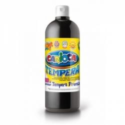 Guašas vaikams 1000 ml CARIOCA, juodos sp.