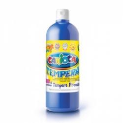 Guašas vaikams 1000 ml CARIOCA, mėlynos sp.