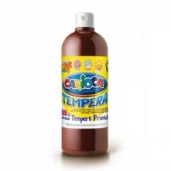 Guašas vaikams 1000 ml CARIOCA, rudos sp.