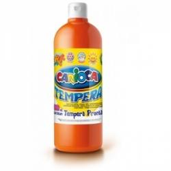 Guašas vaikams 1000 ml CARIOCA, oranžinės sp.