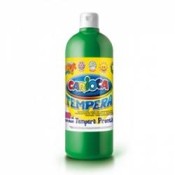 Guašas vaikams 1000 ml CARIOCA, žalios sp.