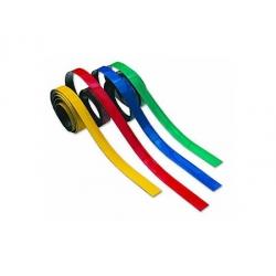 Magnetinės juostos 2x3, 4 spalvos, 60cm