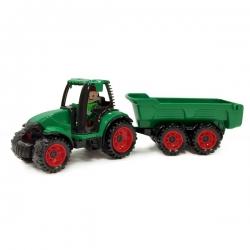 Truckies traktorius su priekaba 38 cm