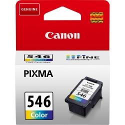 CANON kasetė/rašalo/spalvota CL-546