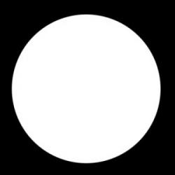 Gofruotas kartonas rulone baltas