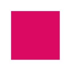 Gofruotas kartonas tamsiai rožinis rulone