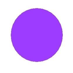 Gofruotas kartonas tamsiai violetinis rulone