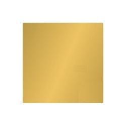Gofruotas kartonas auksinis rulone