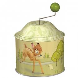 Muz.dėžutė Disney Bembis (Bambi)