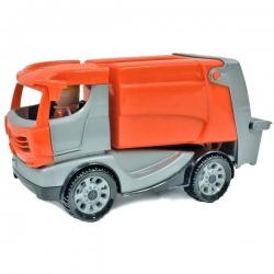Lena Truckies šiukšlių mašina 22 cm
