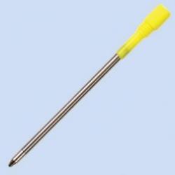 Šerdelė metalinė trumpa įsukama 1 mm.(tuš.83877) Centrum mėlyna