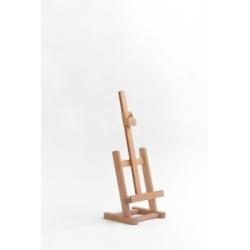 Molbertas tapybai mini, stalinis, 47 cm.