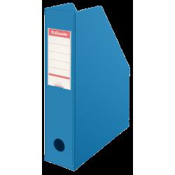 Stovas dokumentams, A4, 70 mm, mėlynas