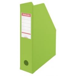 Stovas dokumentams, A4, 70 mm, žalias